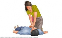 CPR-opfrissing